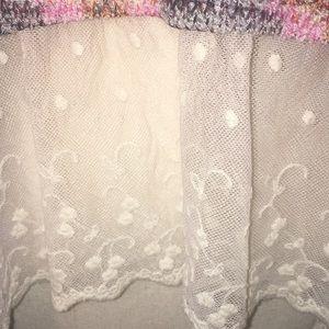 heart n crush Tops - Heart n crush very light/ thin sweater
